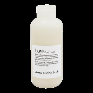 LOVE curl cream 2