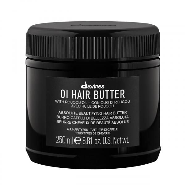 OI HAIR BUTTER - 250ml-0